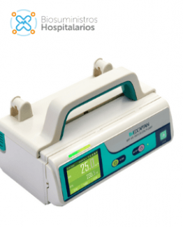 BOMBA DE INFUSION MEDCAPTAIN MP-60