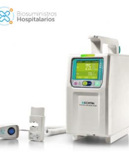 BOMBA DE INFUSION MEDCAPTAIN SYS-6010