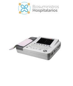 ELECTROCARDIOGRAFO EDAN SE-1200 EXPRES