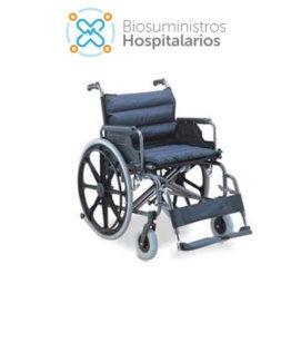 SILLA DE RUEDAS EJECUTIVA
