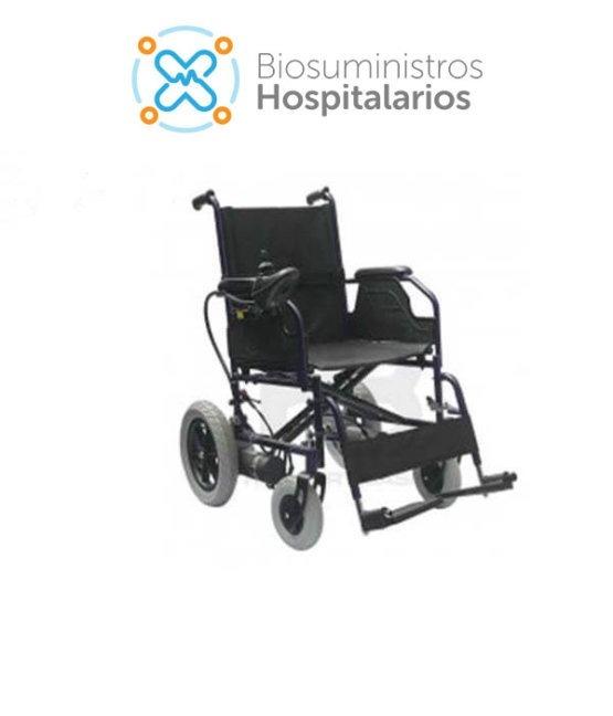 SILLA DE RUEDAS MOTORIZADA ESTANDAR