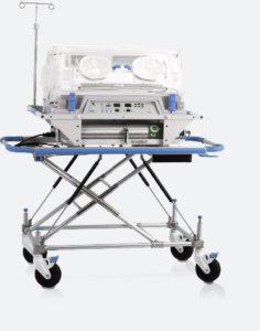 Incubadora TI-2000