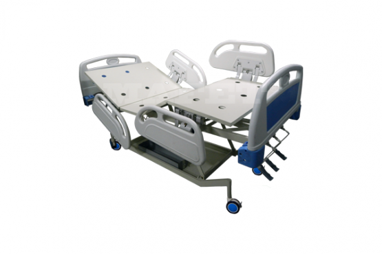 CAMA MECÁNICA PRO ABS FULL M-050-T