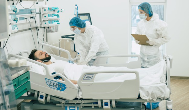 VENTA CAMAS HOSPITALARIAS ELECTRICAS
